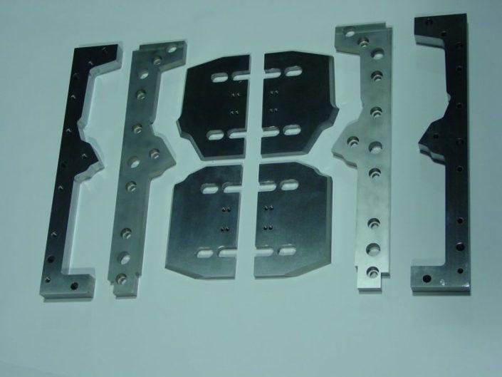 rotary die parts